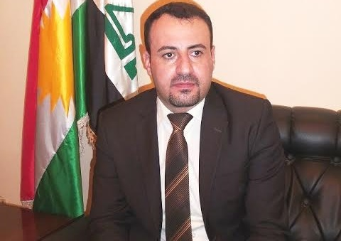 Image result for النائب امين بكر