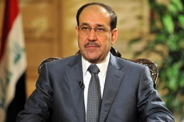 Law - Maliki will take the post of President of the Republic to replace infallible