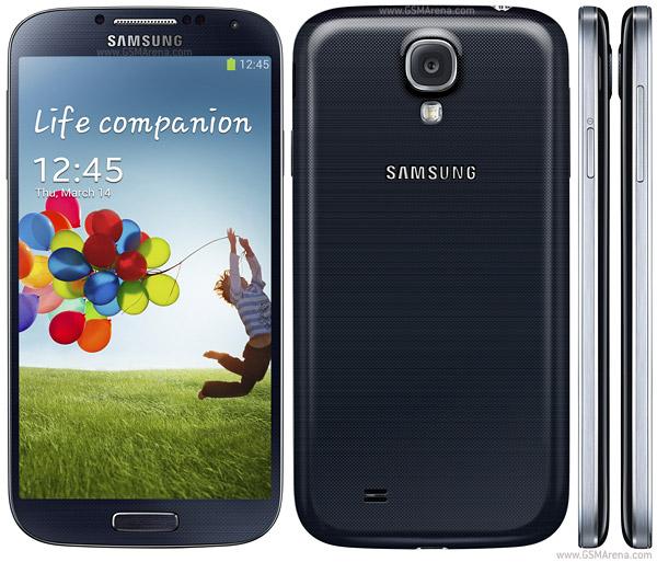 Dịch vụ cài đặt cho Samsung Galaxy S4 i9500