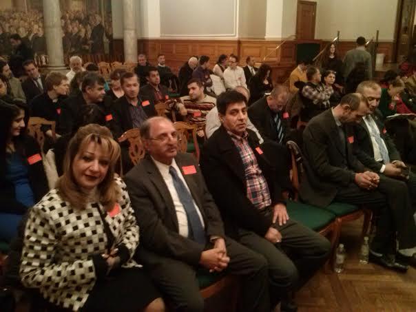 دعوة للمشاركة في التجمع الاستذكاري الرابع للشهداء المندائيين الأبرار